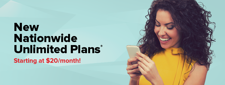 An unlimited plan that lets you pay less if you use less